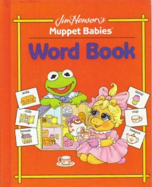 MuppetBabiesWordBook