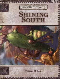 Shiningsouth