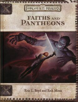 Faiths&pantheons