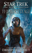The Buried Age cover