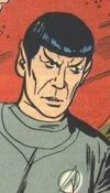 PP Spock