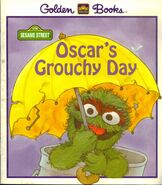 Oscar&#39;s Grouchy Day