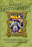 Marvel Masterworks 8