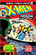 X-Men Vol 1 85