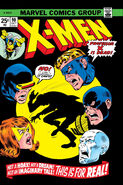 X-Men Vol 1 90