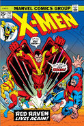 X-Men Vol 1 92