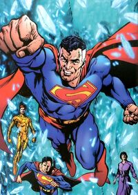 Kal-L (Earth-Two)