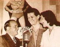 Adventures of Superman Radio Serial 001