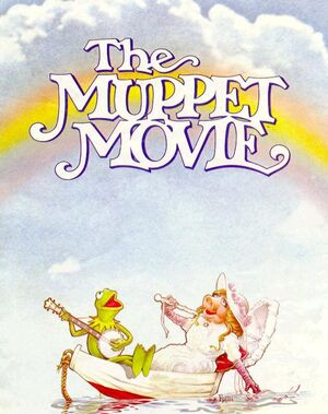 Muppetmoviesongbook