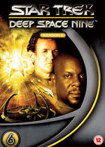 DS9 slimpack season six
