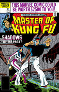 Master of Kung Fu Vol 1 92