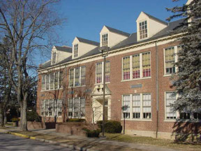 Georgetown High School