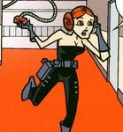 Padme spy full