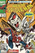 Web of Spider-Man 093