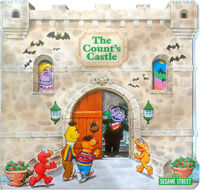 The Count&#39;s Castle (book)