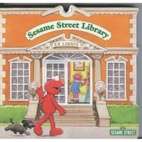 Sesame Street Library (book)