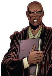 Jedi Mace Windu