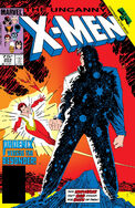Uncanny X-Men Vol 1 203