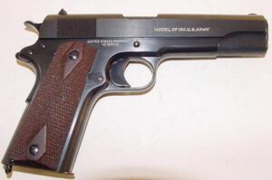 M1911A1