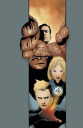 Ultimate Fantastic Four Vol 1 20 Textless