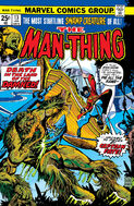 Man-Thing Vol 1 13