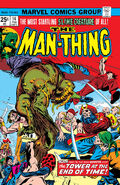 Man-Thing Vol 1 14