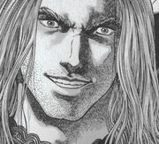 Manga Arthas