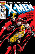 Uncanny X-Men Vol 1 212