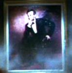 Abraham Lincoln portrait
