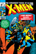 X-Men Vol 1 70