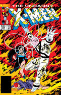 Uncanny X-Men Vol 1 184