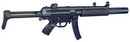 H&amp;KMP5SD3