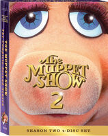 MuppetShow.Season2.DVD