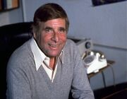 Gene Roddenberry 1970er