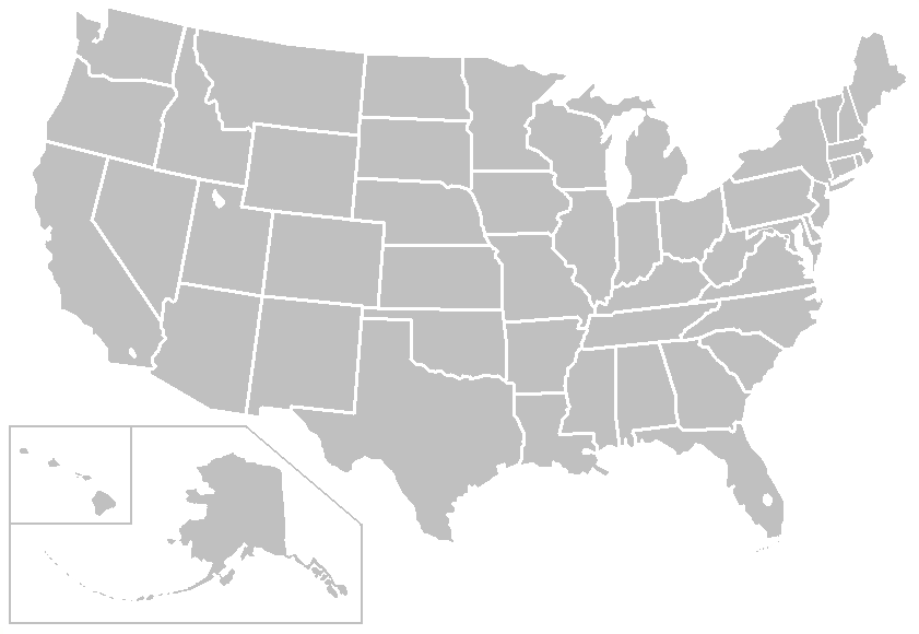 blank map of usa with states. File:BlankMap-USA-states.