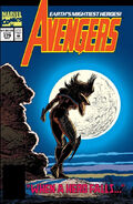 Avengers Vol 1 379