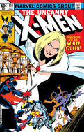 X-Men Vol 1 131