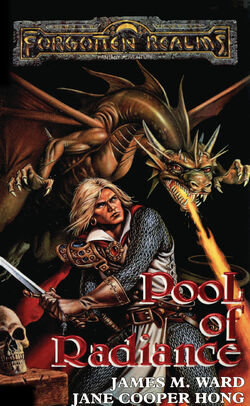 Pool of Radiance (novel)