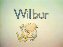 Wilbur