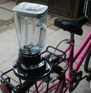BikeBlender