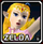 SSBMIconZelda
