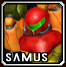 SSBMIconSamus