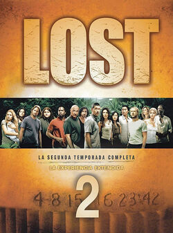 Dvd temporada2 region4