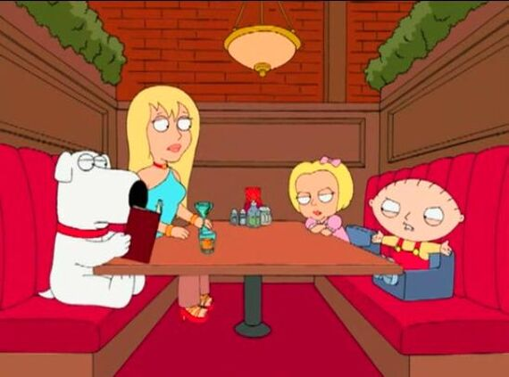 Family Guy Season 5 Episode 7 Chick Cancer