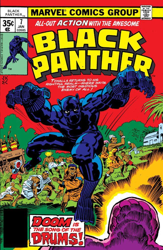 COLECCIÓN DEFINITIVA: PANTERA NEGRA [UL] [cbr] Black_Panther_Vol_1_7