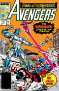 Avengers Vol 1 313