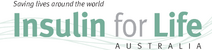 Insulin for Life Logo