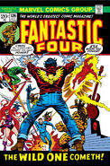 Fantastic Four Vol 1 136
