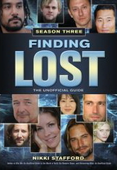 Finding Lost 3