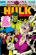 Incredible Hulk Annual Vol 1 17